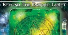 Película Alchemy: Beyond the Emerald Tablet