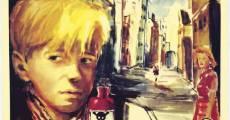 Filme completo Alemanha, Ano Zero