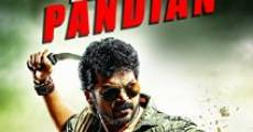 Alex Pandian streaming