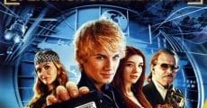 Filme completo Alex Rider Contra o Tempo