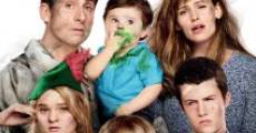 Alexander and the Terrible, Horrible, No Good, Very Bad Day (2014) stream
