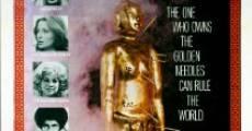 Filme completo As Agulhas de Ouro