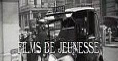 Ver película Alfred Hitchcock: Films de juventud