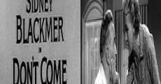 Ver película Alfred Hitchcock presenta: No vuelvas con vida