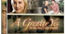 A Greater Yes: The Story of Amy Newhouse (2009)