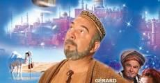 Película Ali Babá y los cuarenta ladrones
