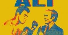 Ver película Ali y Cavett: la historia de las cintas