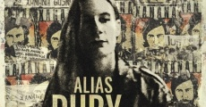 Película Alias Ruby Blade