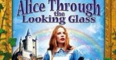 Alice Through the Looking Glass film complet