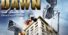 Ver película Alien Dawn