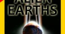 Alien Earths (2009) stream