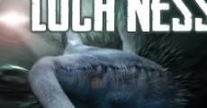 Película Alien Encounter at Loch Ness