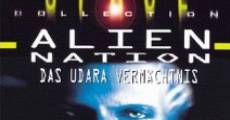 Filme completo Alien Nation: The Udara Legacy