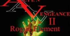 Película Alien Vengeance II: Rogue Element