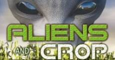 Película Aliens and Crop Circles