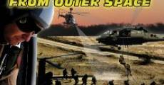 Aliens from Outer Space: UFO Landings, Crashes and Retrievals (2011)