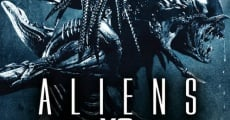 Aliens vs Predator: Requiem streaming