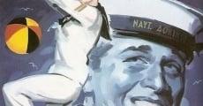 Ver película Aliki en la marina