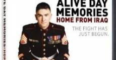 Película Alive Day Memories: Home from Iraq