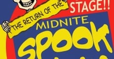 Película Alive!! On Stage!! The Return of the Midnite Spook Show