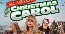 Película All American Christmas Carol