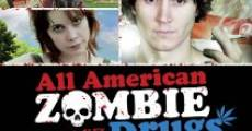 Película All American Zombie Drugs