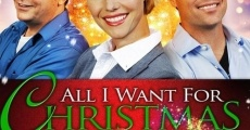 Filme completo All I Want for Christmas