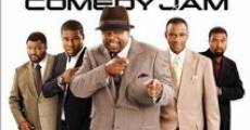All Star Comedy Jam (2009)