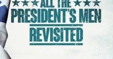 Película ¿Qué fue de todos los hombres del Presidente?