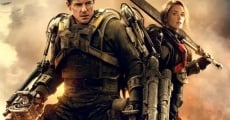 All You Need Is Kill film complet
