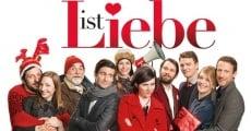 Película Alles Ist Liebe