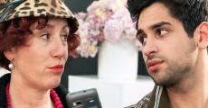 Película Alles Verbrecher: Eiskalte Liebe