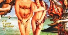Ver película Almejas y mejillones