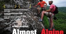 Película Almost Alpine