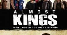 Película Almost Kings