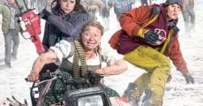 Película Alpine Zombie Project