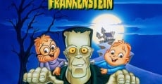 Alvin and the Chipmunks Meet Frankenstein streaming