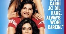 Película Always Kabhi Kabhi
