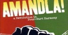 Amandla! A Revolution in Four Part Harmony streaming
