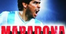 Filme completo Amando a Maradona