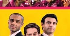 Película Amar Akbar y Tony