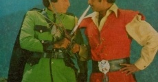 Película Amar Shakti