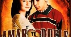 amar te duele 2002 film in het nederlands