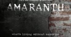 Película Amaranth