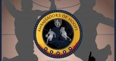 Película Ambassadors of Hoops 2014