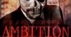 Película Ambition