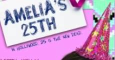 Amelia's 25th (2013)