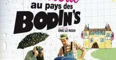 Película Amélie au pays des Bodin's