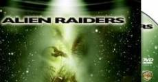 Alien Raiders streaming