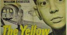The Yellow Balloon streaming